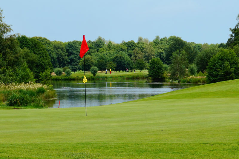 Golf International Moyland
